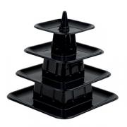 Упаковка для пирамиды арт.681596 [24шт] H=22.5, L=18.2, B=18см