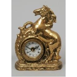 Часы «Лошадь» 18х13см.