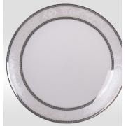 Набор закусочных тарелок «Парадиз» на 6 персон