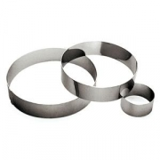 Кольцо кондит.d=7.5см,h=4см