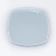Тарелка квадратная 16.0 см.