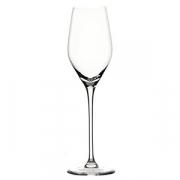 Бокал-флюте «Экскуизит Роял», хр.стекло, 265мл, D=70,H=243мм, прозр.