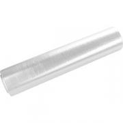 Пленка для упак. продукт. 30см*300м 7мк L=30, B=28.8см; полупрозр.
