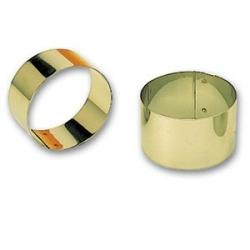 Кольцо кондит. d=5см, h=4.5см нерж.