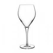 Бокал для вина «Отельер», хр.стекло, 350мл, D=85,H=205мм, прозр.