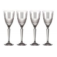 Набор: 4 бокала для вина Verona в подарочной упаковке