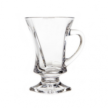 Набор чайный на ножке на 6 перс. «Кристалайт - 99A44»