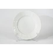 Набор тарелок 19 см. 6 шт «Бернадот H&R 0000»