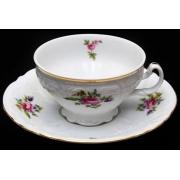 Набор для чая 155 мл. низ н/н «Полевой цветок» на 6 перс. 12 пред.