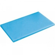 Доска раздел.53*32.5*2см,синяя