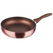 Сковорода глубокая 28 х7.3 см. «Ронделл»