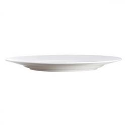 Тарелка «Олеа» d=32см фарфор