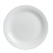 Тарелка мелкая «Аура», D=30см