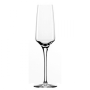 Бокал-флюте «Экспириенс», хр.стекло, 188мл, D=63,H=224мм, прозр.