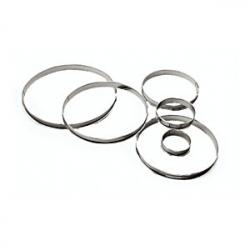 Кольцо кондит. d=12см, h=2см