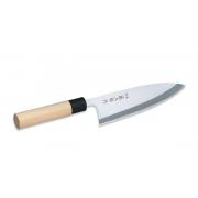 Tojiro-Japanes/Традиционный Японский нож Деба для рыбы, Мо