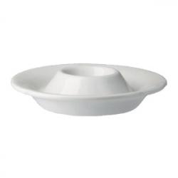 Подставка для яйца «Мелодия» 12см фарфор