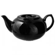 Чайник 700 мл черн.фарфор