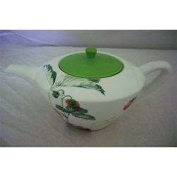 Чайник «Клубника» 1 л