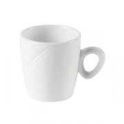 Чашка коф «Органикс» 85мл фарфор