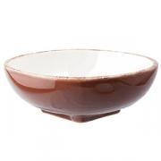 Салатник «Террамеса мокка» 13*13см