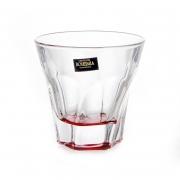 Набор стаканов 230 мл.6шт. «Аполло Цветные»