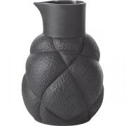 Кувшин «Саксэшен» фарфор; 0.75л; черный