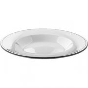 Блюдо круглое глубокое «Лагуна»