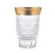 Набор стаканов 170 мл. 6 шт. «Мозер 20249»