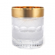 Набор стаканов 280мл. 6шт «Мозер 40013»