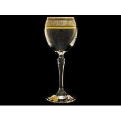 Бокал для вина Люция, Платиновая коллекция