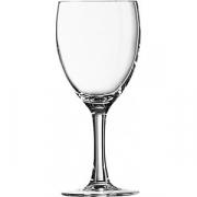Бокал для вина «Элеганс» D=75мм; прозр.