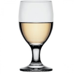 Бокал для вина «Rose» 200мл 6шт.