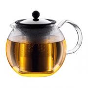 Чайник с прессом «Ассам»