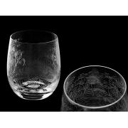 Стакан для виски Нежная магнолия