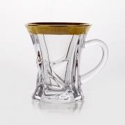 Набор чайный 90 мл. на 6 перс. «Кристалайт-375479»