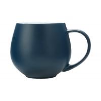 Кружка Оттенки (тем.синий) без индивидуальной упаковки