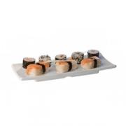 Блюдо для суши прямоуг.