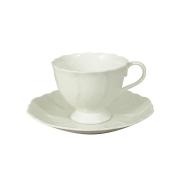 Чайный набор Белый город