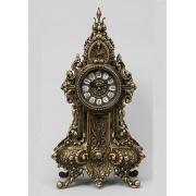 Часы каштан 41х21 см.