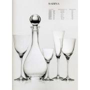Набор 6 бокалов для вина 180 мл. «Сабина»