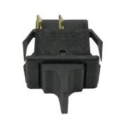 Выключатель для HBH 915, пластик, H=25,L=30,B=22мм, черный
