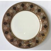 Набор подстановочных тарелок «Магия» на 6 персон