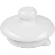 Крышка для чайника 1247-2 «Проотель» D=6.5см; белый