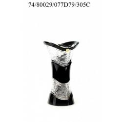 Ваза черная 305
