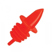 Гейзер пластмас.оранжевый 12 шт.
