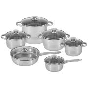 Набор посуды 12 предметов
