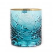 Набор стаканов 250 мл. 6 шт. «Арнштадт Роза»