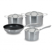 Набор посуды, 7 пр, Silver Stone