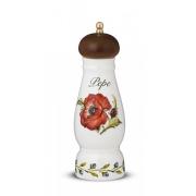 Мельничка для перца 21 см «Ботанический сад»